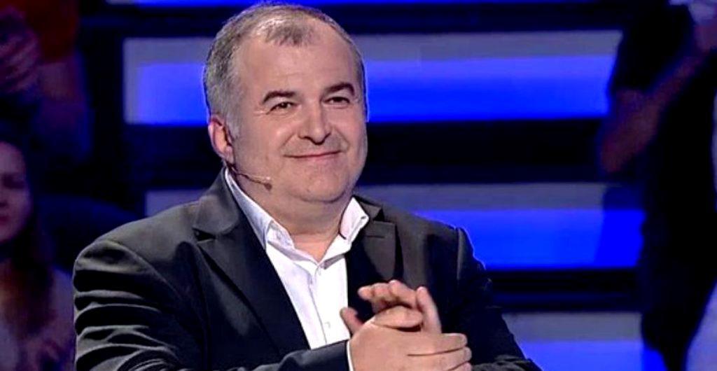 """Apariție de senzație a băiatului lui Florin Călinescu: """"Vă mulțumim din  suflet!"""""""