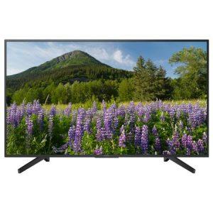Televizor LED Smart Sony BRAVIA, 139 cm, 55XF7005, 4K HDR Ultra HD