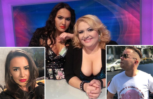 """Mara Bănică intervine în scandalul dintre Codin Maticiuc și familia Clejanilor: """"Viorică e un..."""""""