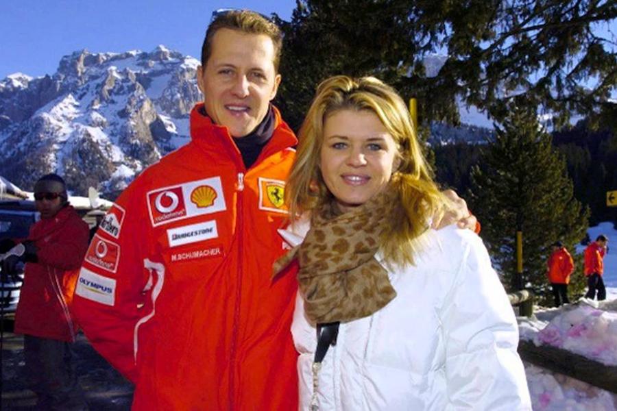ȘOCANT! După 5 ani de comă, s-a întâmplat! Michael Schumacher