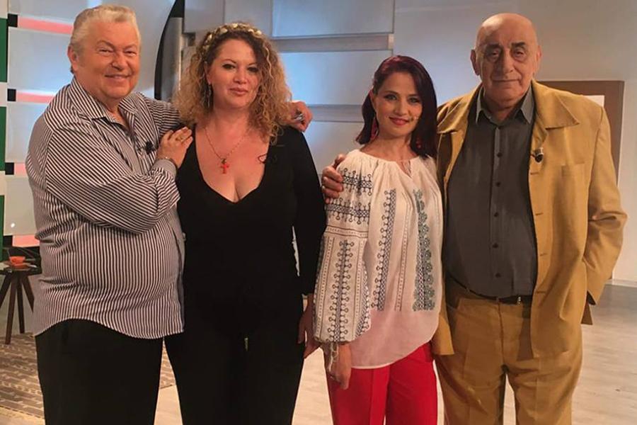ARE CANCER! Veste-șoc în showbiz-ul românesc