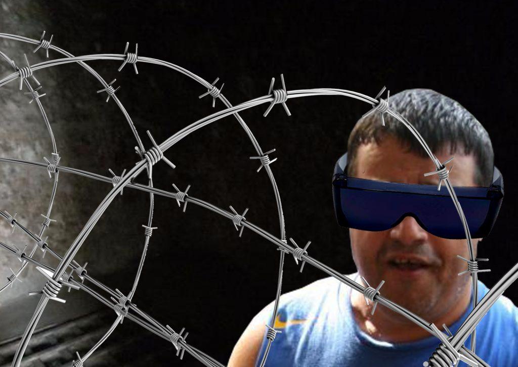 Celebrul Tătic Al Maneliștilor A Orbit în închisoare Avem