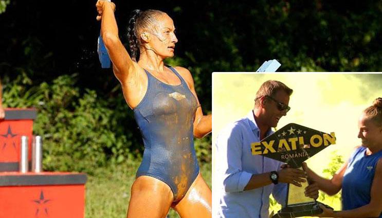 Cati bani a încasat cu adevărat Beatrice Olaru, câștigătoarea Exatlon! Răsturnare de situație!