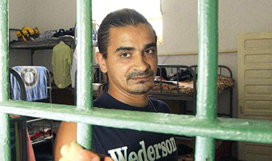 Ce a făcut în pușcărie singurul român care execută o condamnare de 99 de ani! Gardienii au rămas mască