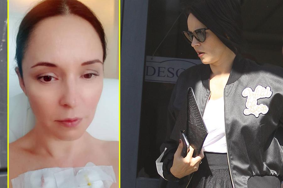 Anunț cutremurător: Andreea Marin are CANCER?!