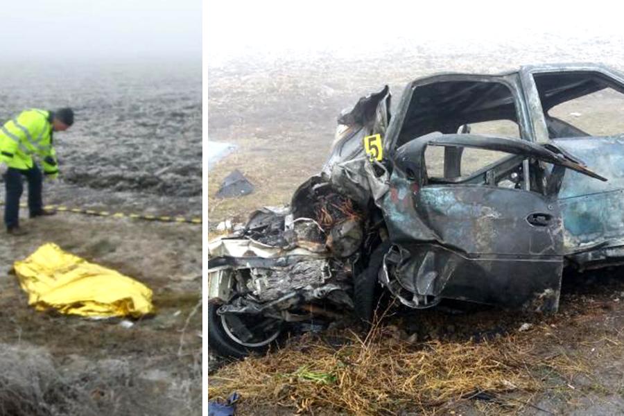 Tragedie în politica românească! Primarul a murit într-un accident de mașină