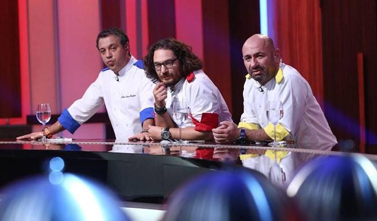 Câștigător Chefi la cuțite 2019. Cine a câștigat concursul de la Antena 1