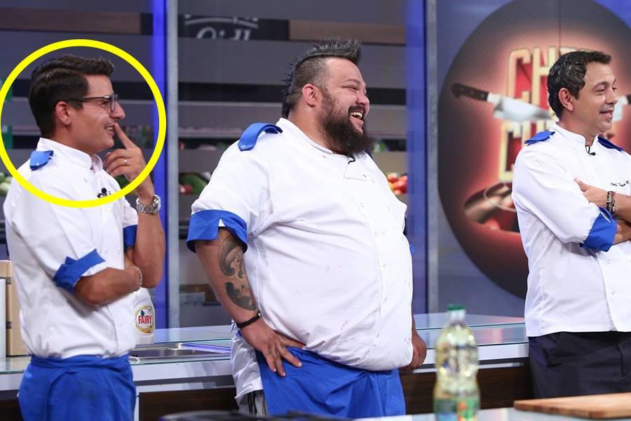 """Scandal la Antena 1! A fost ARANJATĂ finala """"Chefi"""" de aseară"""
