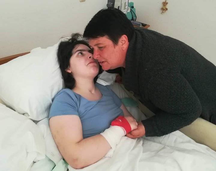 Ioana Condea a murit în Germania, după cinci ani de chin