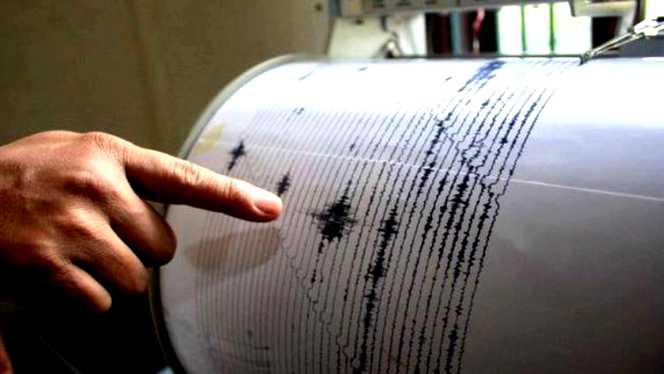Cutremur puternic în România azi-dimineață! S-a simțit și la București
