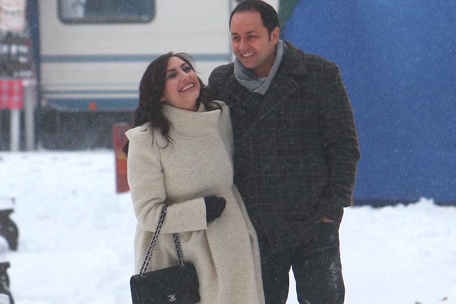 """""""Da, eu și Andra.."""" Măruță a recunoscut, în sfârșit, adevărul despre SARCINA soției lui"""