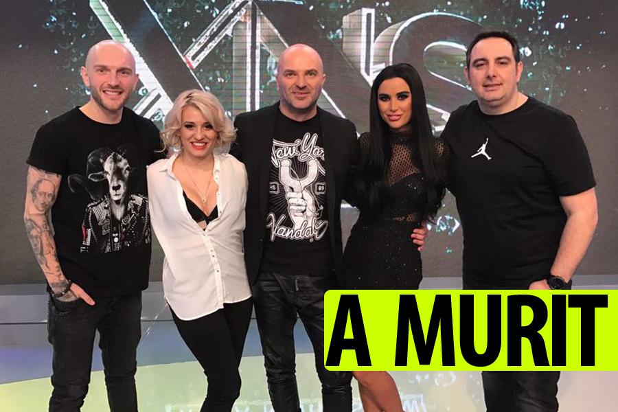 """Doliu la Antena 1! Dan Capatos, răpus: """"A murit la doar 52 de ani"""""""