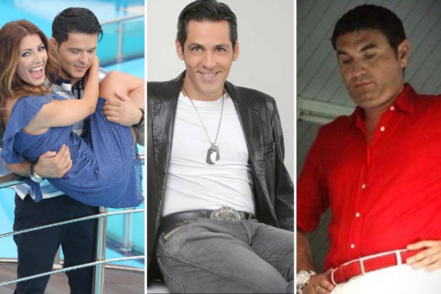 TOP 10 – Cei mai dotați bărbați din showbiz-ul românesc. Câți cm au Vârciu, Ștefan Bănică și Borcea
