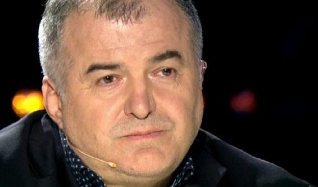 Florin Călinescu, diagnosticat cu cancer. Anunțul făcut de vedeta Pro TV