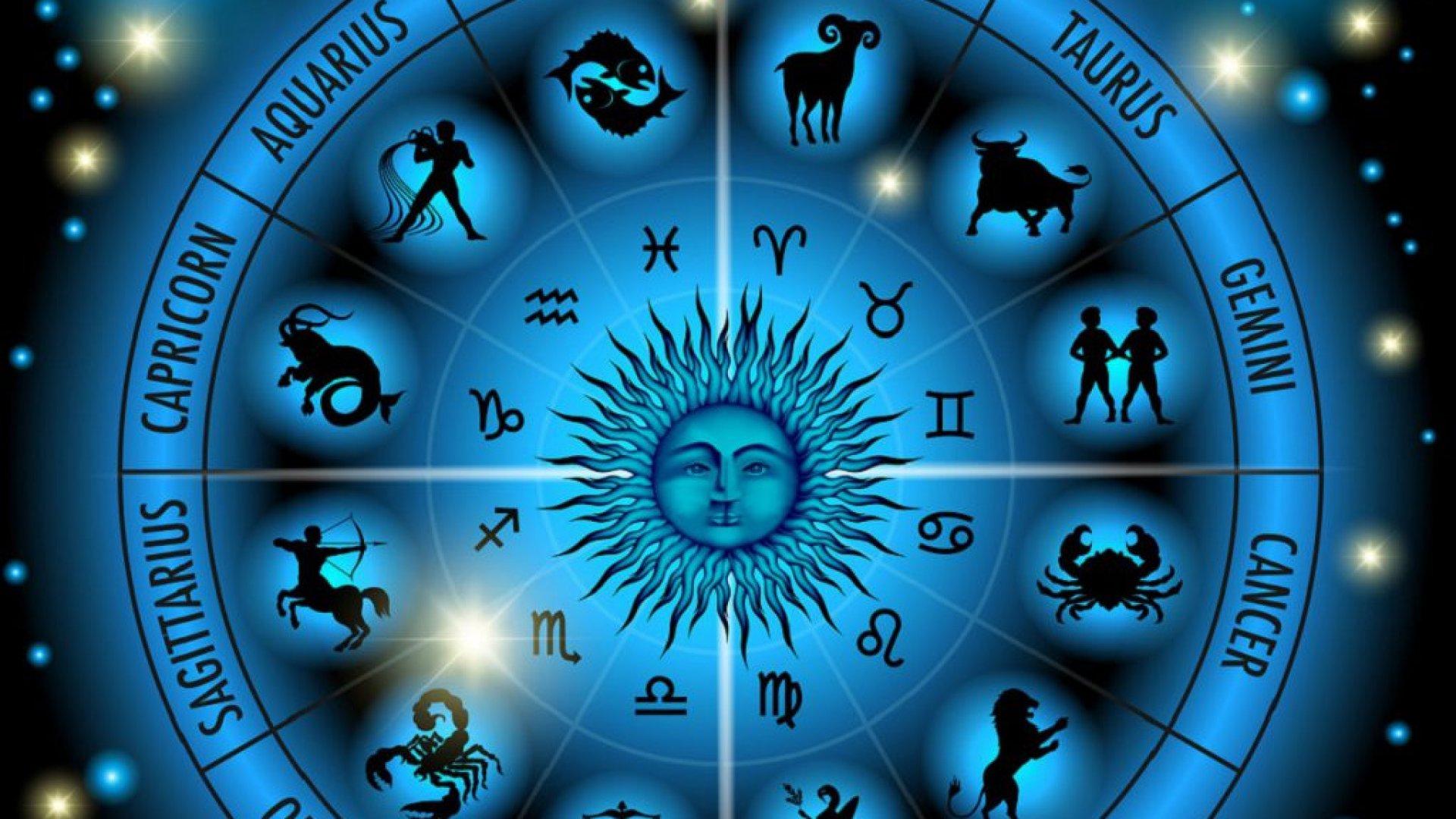 Aquarius October 12222 Horoscope: Love, Money & Career
