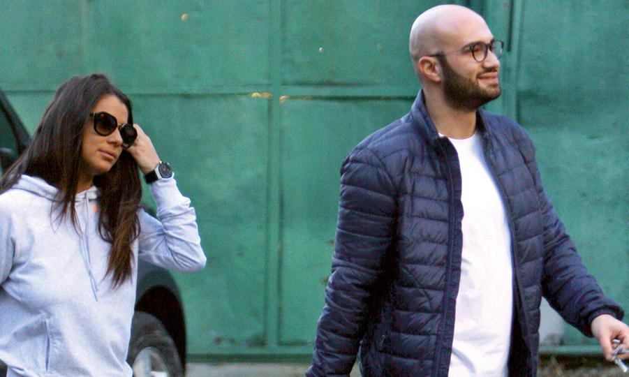 BOMBĂ | Mihai Bendeac va fi tătic. Pe cine a lăsat gravidă?!