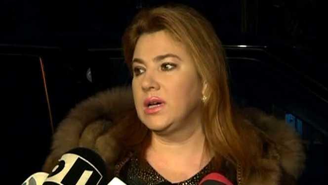 """Doliu în showbiz. Mihaela Borcea, răpusă. """"Dumnezeu să te odihnească în pace, suflet minunat!"""""""