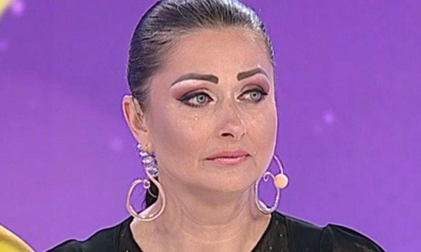 """""""RUPTURĂ DE UTER"""". Probleme mari pentru Gabriela Cristea cu câteva zile înainte să nască"""