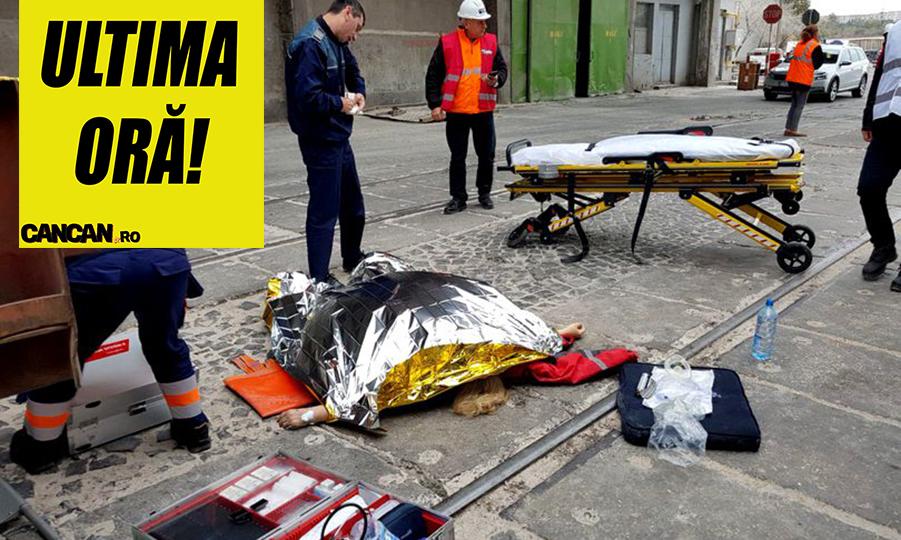 """DOLIU imens în România! """"A murit la ora 09:45"""""""