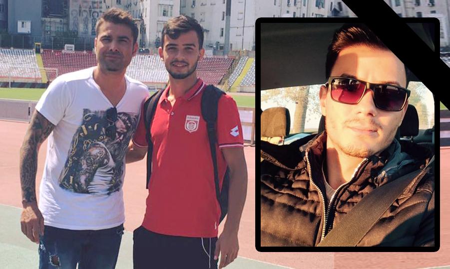 S-A SINUCIS. O nouă tragedie lovește clubul Dinamo București. A fost găsit spânzurat în casă