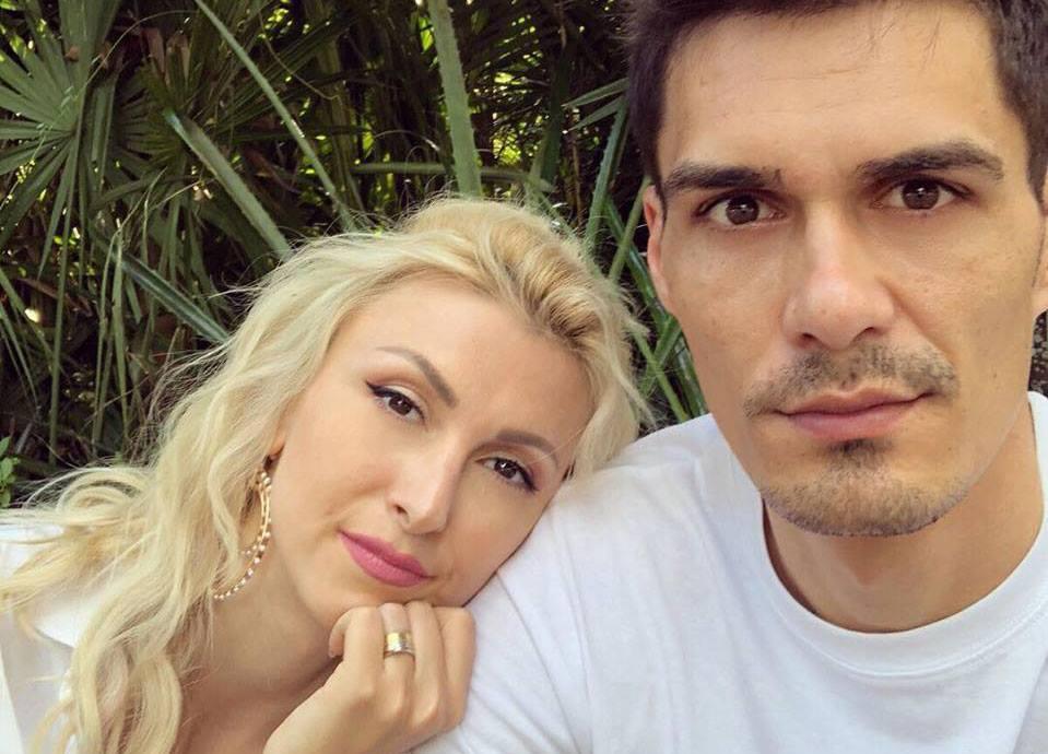 Adevărul șocant despre mariajul Andreei Bălan cu George Burcea