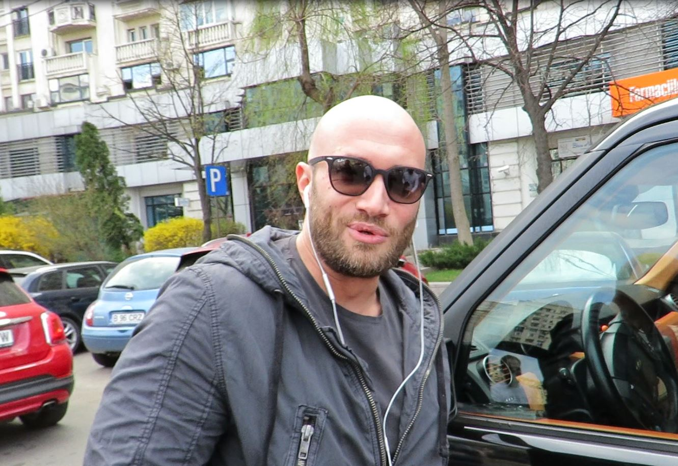 Mihai Bendeac spune pe față că pentru el cariera este cea mai importantă