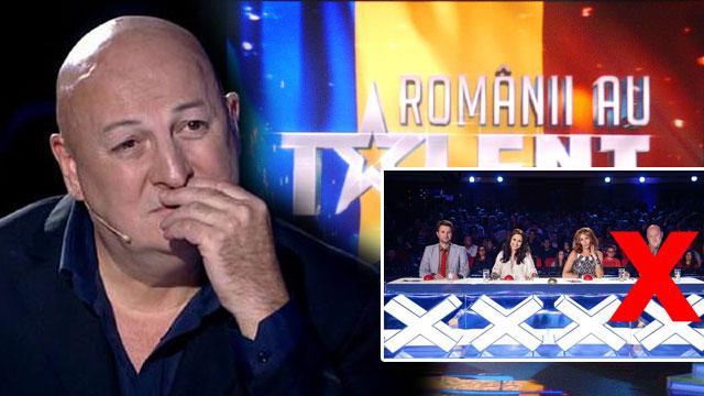 Bebe Cotimanis a dezvăluit motivul pentru care a părăsit juriul de la Românii au talent. Da, e adevărat