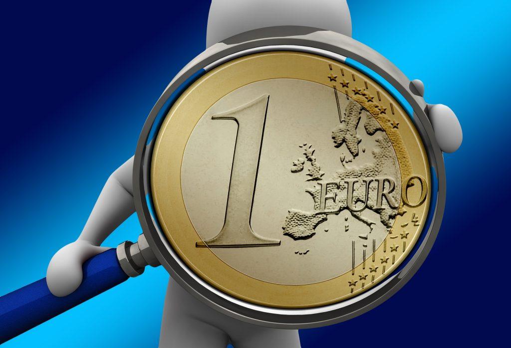 Curs valutar 20 martie 2019. Dezastru în România: Euro a crescut din nou