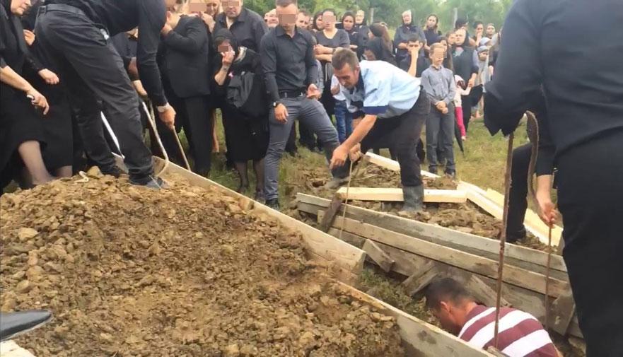 A murit un nume uriaș din România, dar nimeni NU a știut. Înmormântarea a avut loc sâmbătă, 23 martie 2019