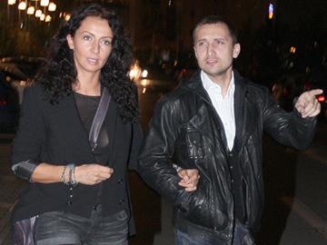 """CE UMILINȚĂ! Dani a recunoscut azi motivul despărțirii de Răduleasca: """"Îmi trimitea SMS-uri cu.."""""""