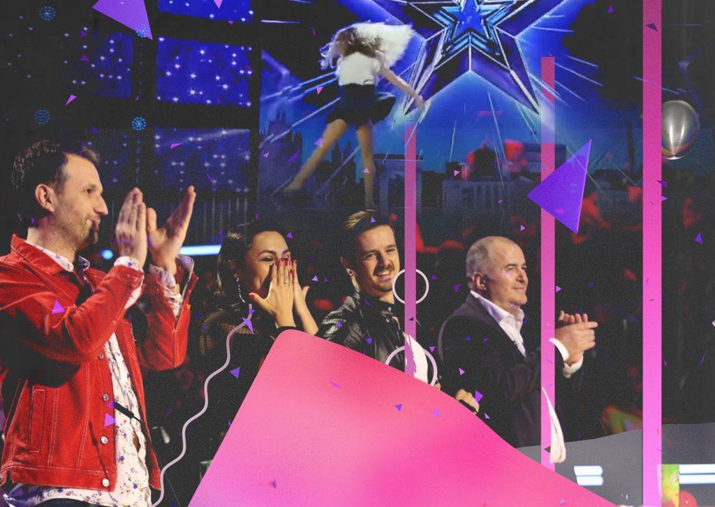 """Ea va câștiga """"Românii au Talent""""! Dezvăluiri bombă din culisele show-ului de la Pro TV"""