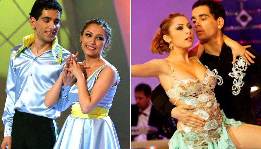 """Partenerul Andrei Măruță de la """"Dansez pentru tine"""" a venit la """"Românii au talent"""". Cum arată acum Florin Birică"""
