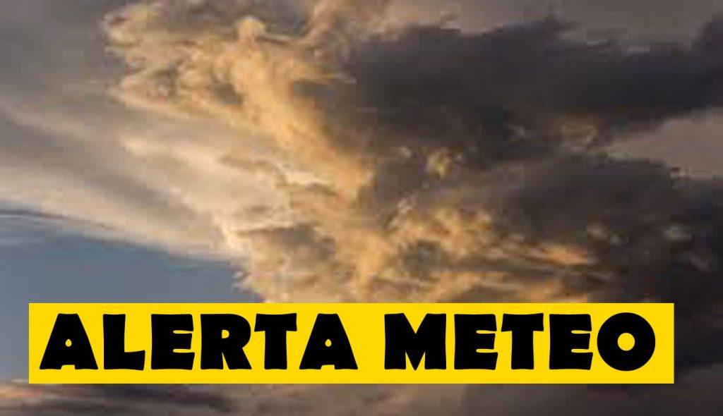 ALERTĂ METEO. Un val Saharian va lovi România în doar câteva minute