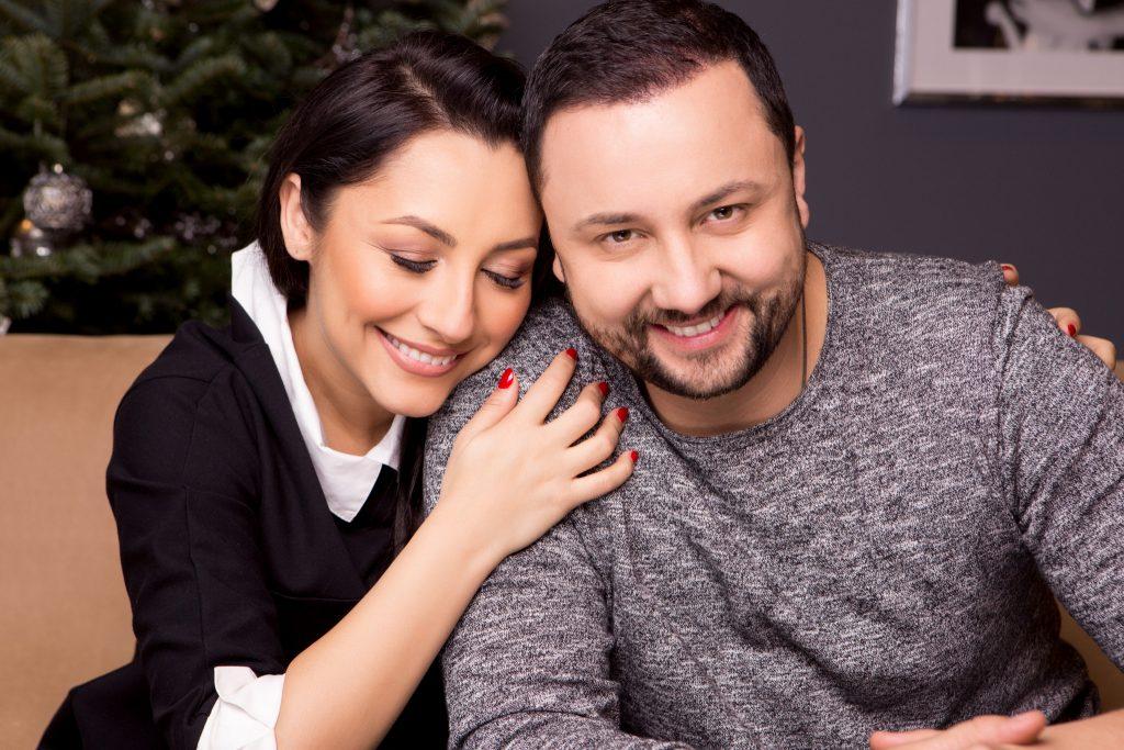 """Andra și Cătălin Măruță se pregătesc pentru al treilea copil: """"Ne place să avem o familie numeroasă"""""""