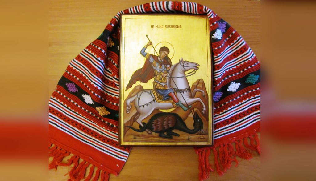 BOR a decis: Sfântul Gheorghe NU se mai sărbătorește pe 23 aprilie în România! Care e noua dată