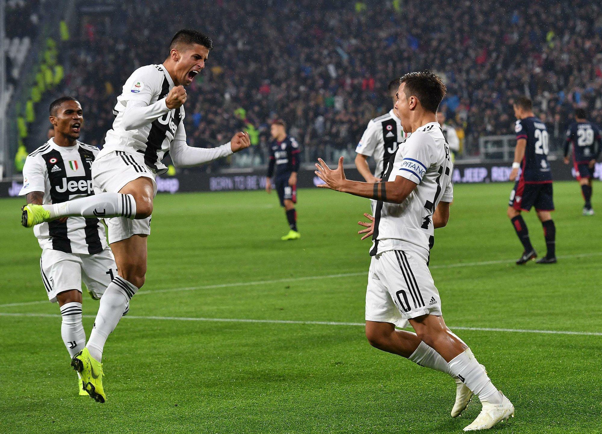 """Juventus îi aduce pe """"diavoli"""" la realitate și relansează lupta la titlu în Serie A! - Cancan.ro"""