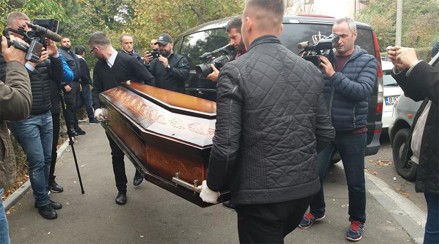 Jale mare în România. A murit azi-noapte, la ora 02:00