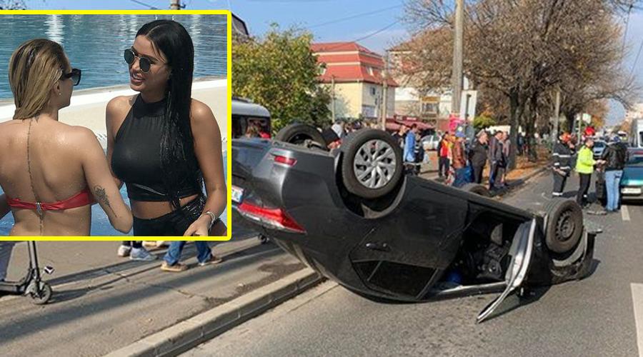 Șoc în showbiz-ul românesc. Vedeta, în comă profundă, după un accident rutier cumplit