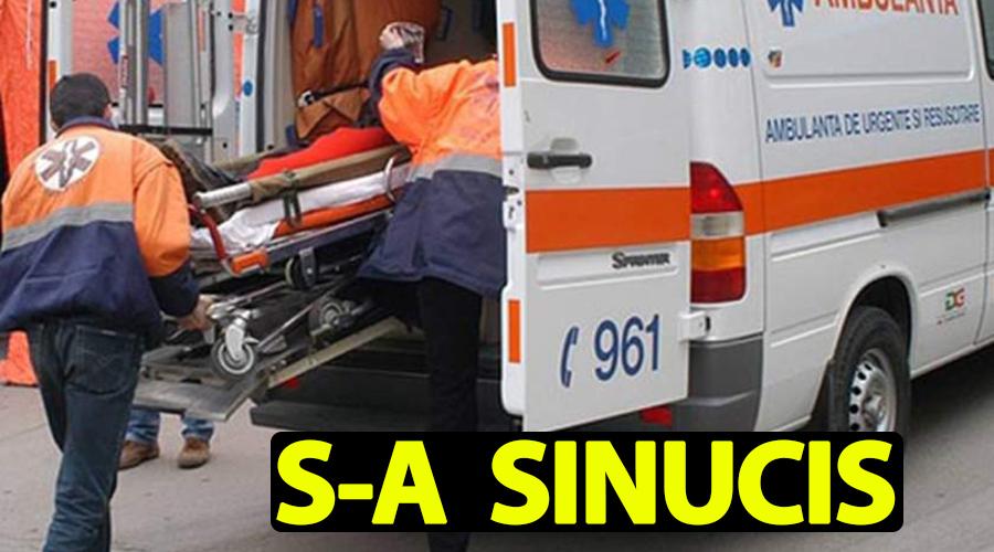 Tragedie în Săptămâna Mare în România! S-a sinucis azi-noapte