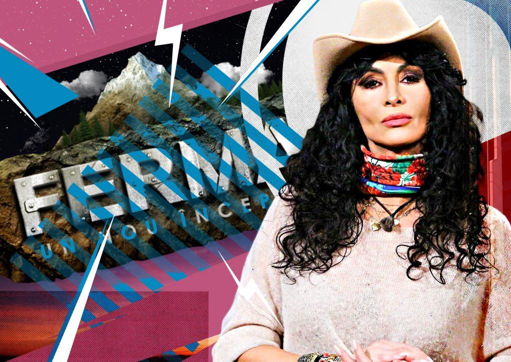 """Mega-scandal la Pro TV1 Mihaela Rădulescu a făcut crize de nervi la filmările de la Fermă: """"A jignit concurenții, a amenințat că părăsește proiectul și…"""""""