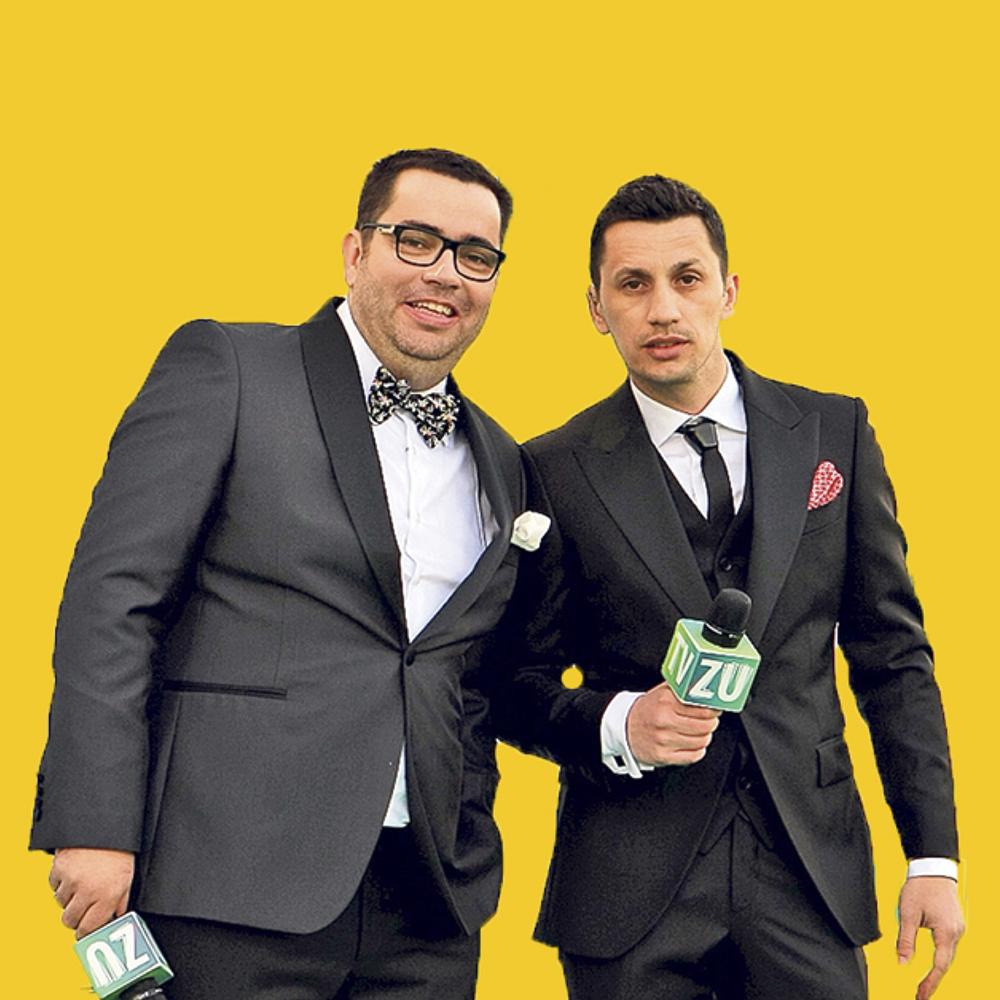 Flick & Popescu vor prezenta Xtra Night Show