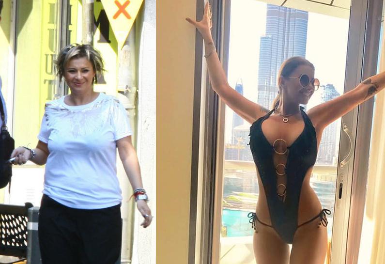 Cum a reușit Anamaria Prodan să dea jos 17 kilograme? Două alimente au fost nelipsite din dieta ei