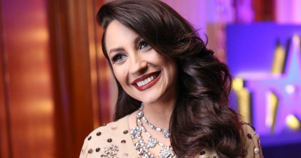 Surpriză! Ce salariu exact primește Andra Măruță de la Pro TV pentru Românii au Talent