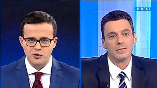 Ce salarii exacte au Mihai Gâdea și Mircea Bendeac la Antena 3! Care câștigă mai mult