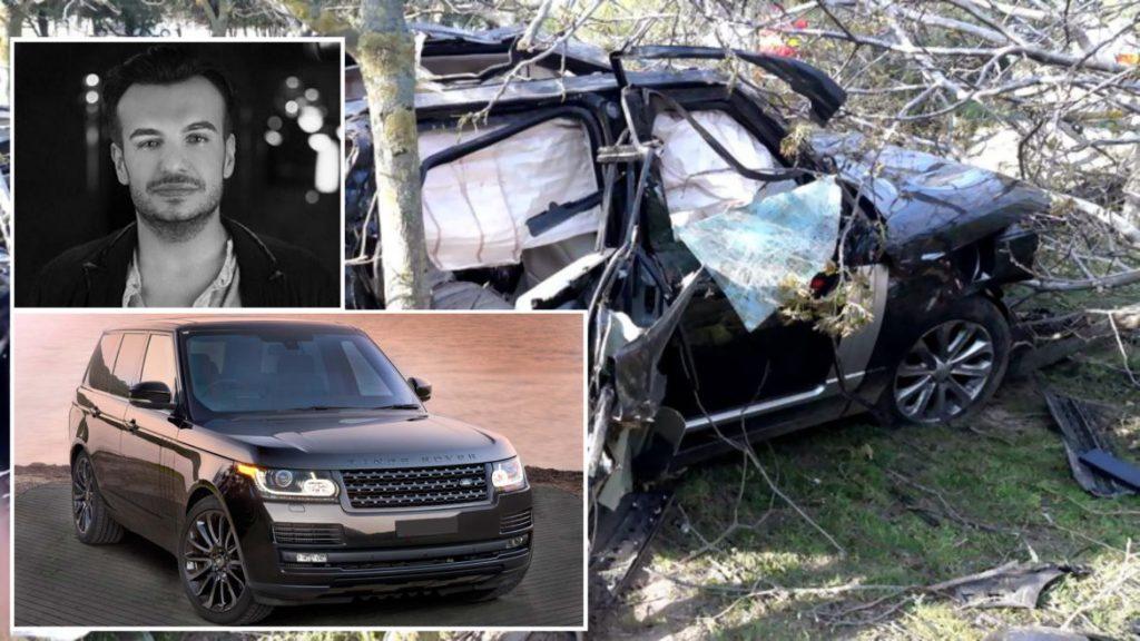 Judecătorii l-au găsit vinovat! Ce se întâmplă cu afaceristul în Range-ul căruia a murit Răzvan Ciobanu
