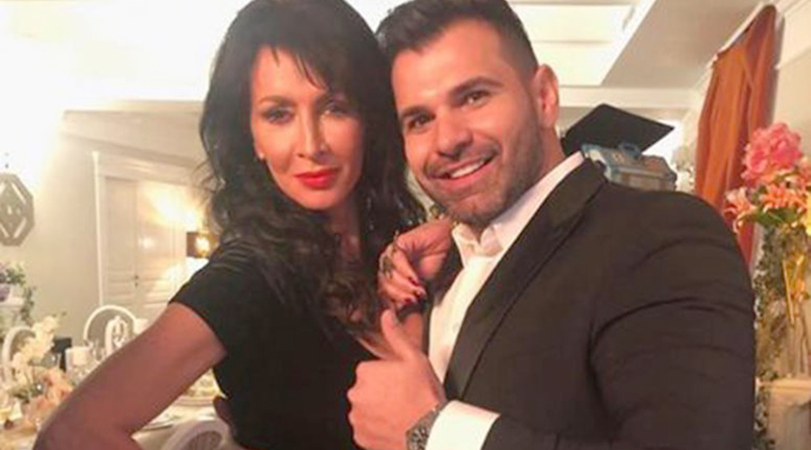 """""""Mihaela Rădulescu e o..."""" Florin Pastramă, cuvinte incredibile la adresa prezentatoarei imediat după ce Ferma s-a terminat"""