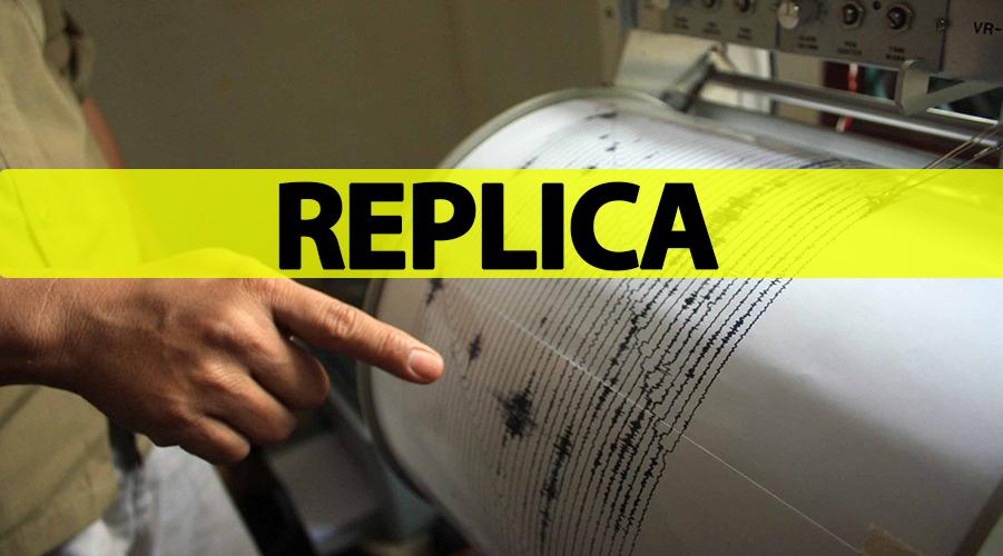 A fost cutremur în România astăzi! Replică mare a seismului puternic de azi-noapte