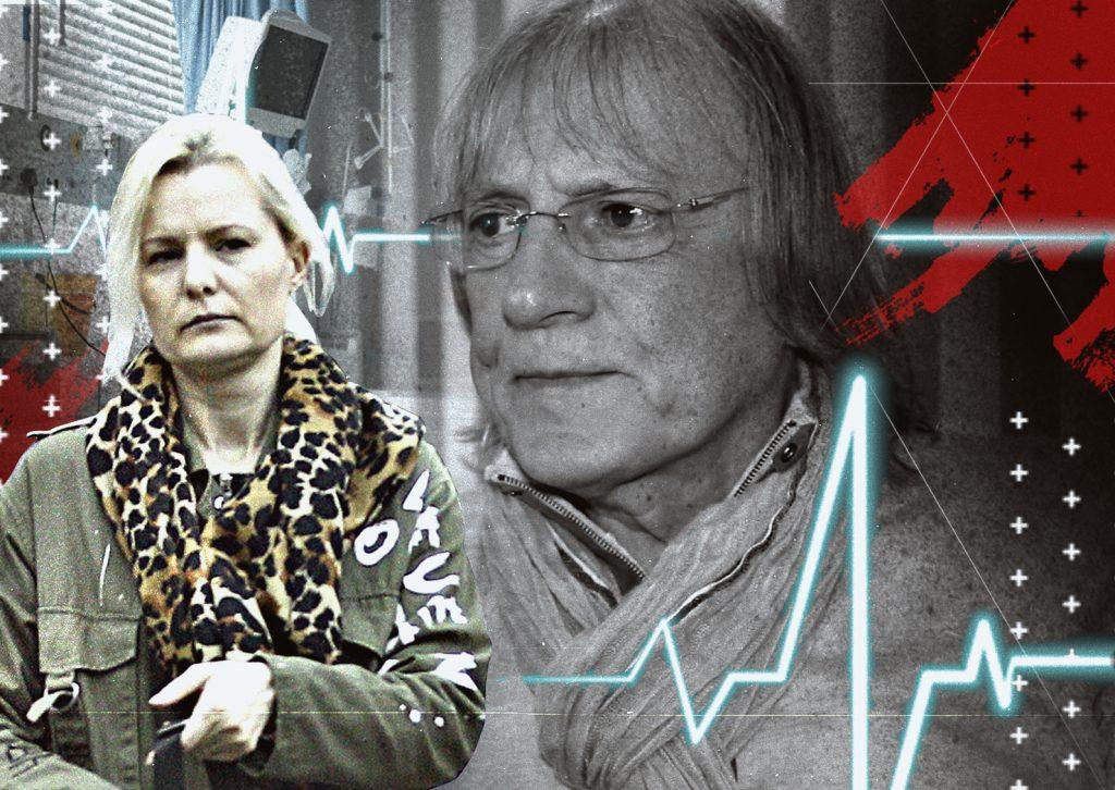 Starealui Mihai Constantinescu s-a înrăutățit! Medicii au chemat-o pe soție de urgență la spital...