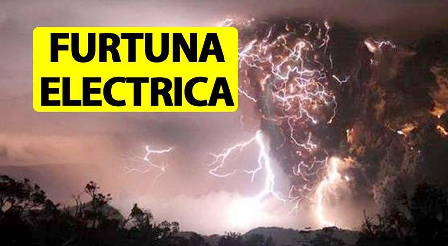 ANM a schimbat prognoza! Vine furtuna electrică în România. Urmează 12 ore în care românii sunt sfătuiți să nu iasă din casă