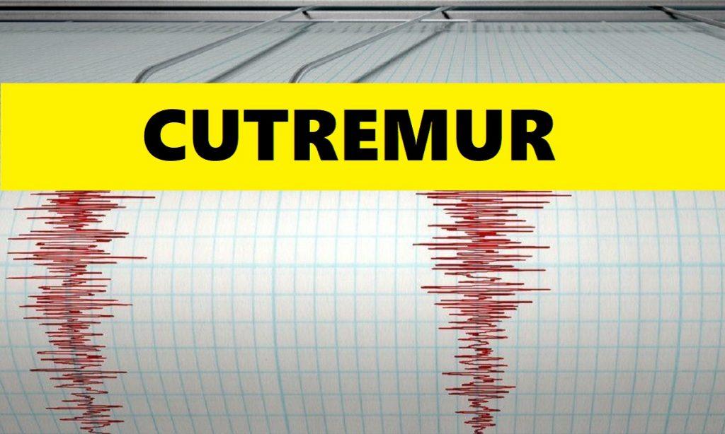 A fost cutremur de 7,4 grade